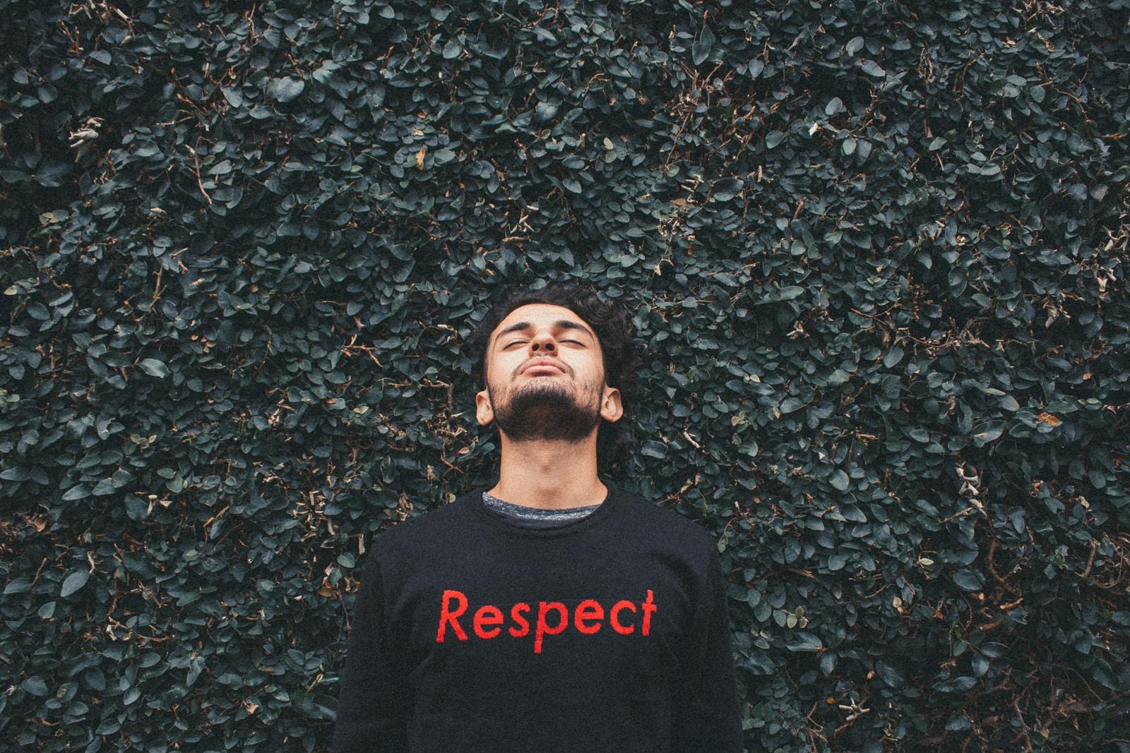peur respect